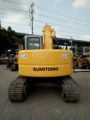 SUMITOMO รุ่น SH 125 X-3