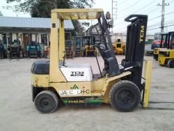 ขายรถฟอร์คลิฟ TCM FG 20 นำเข้าจากญี่ปุ่น ติดต่อยุด 081-987-0866
