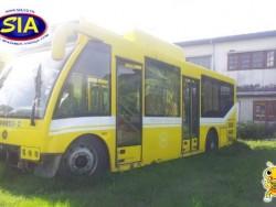 เปิดประมูลรถโดยสาร ประจำทาง เริ่มประมูล 13:30 น.