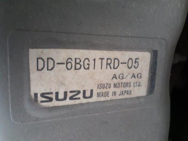 เครื่องปั่นไฟ DENYO DCA100ESI # 3786045 ปี2006 มือสองญี่ปุ่น