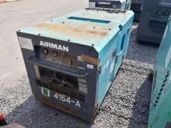 เครื่องปั้มลม AIRMAN PDS90S 71-5B1 7บาร์ ปี2004 มือสองญี่ปุ่น โทร 0859049669 เก่ง เอ็นดีที