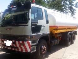 ขายคับรถบบรทุกน้ำมัน ฮีไน่3M ปี38 240เเรง 2เพลา
