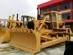 สนใจรถแทรคเตอร์ ยี่ห้อ CAT รุ่น D8K ติดต่อ คุณชลิฎา 081-792-0337