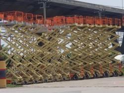 การทำงานบนที่สูงไว้ใจ รถกระเช้า JLG สนใจเช่าติดต่อ คุณรุจิมาศ 084-874-2938
