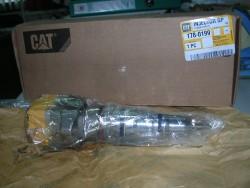 CAT 950G ขายฝาสูบ หัวฉีด 6 หัว พร้อมปั้มฮิวอี้ เครื่อง CAT3126TA รวม 2 แสนเท่านั้น