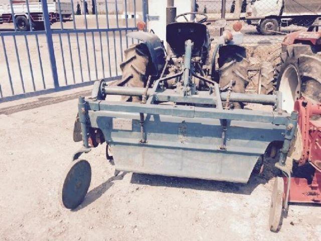 ขายรถไถMITSUBISHI D2350