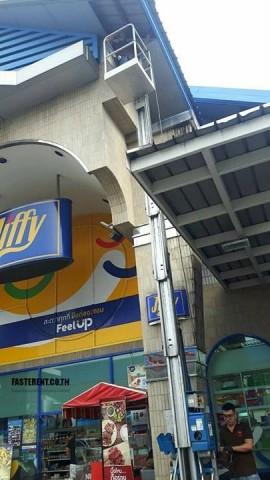 รถกระเช้า-ลิฟท์กระเช้าให้เช่า รายวัน รายเดือน มีใบปจ.2 พร้อมบริการจัดส่งทั่วประเทศ !!!