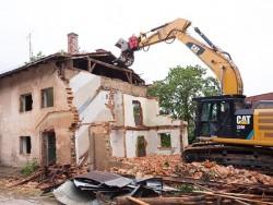 รับทุบตึก รับรื้อถอน รื้อถอนบ้าน ทุบอาคารเก่า รับซื้อรื้อถอนโรงาน รับซื้อโกดังโรงงาน 0808077461