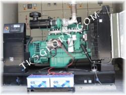 ขายเครื่องกำเนิดไฟฟ้า เครื่องปั่นไฟ เจนเนอเรเตอร์ generator ขนาด 150 KVA