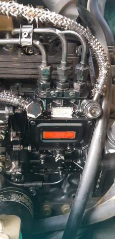 KOMATSU PC35R-8 เก่าญี่ปุ่น สภาพพร้อมใช้งาน