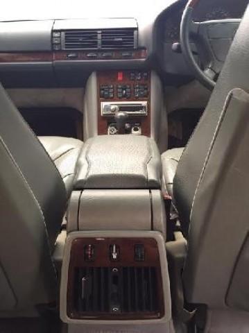 ขายรถเบนช์ รุ่น S500 ปี 1994 เครื่องยนต์ 2J