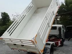 ขายด่วน ไกรสร 086-3516797พร้อมใช้งาน รถดั๊ม 4 คิว