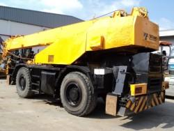 ขายรถเครน TADANO TR250M-4 ราคาไม่แพงครับคุยกันได้ สนใจโทร 061-4194021 ภู พรภวิษย์