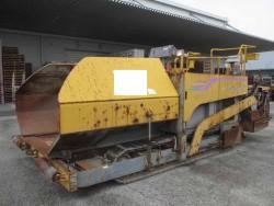 ขายรถปูยางล้อแทรค HA60C 061-4194021 ภู