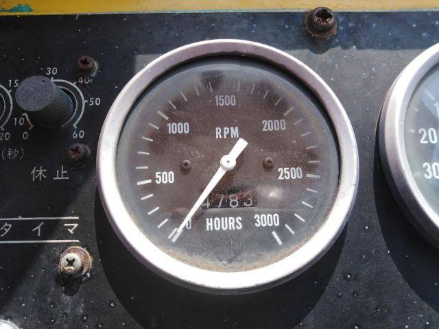 รถบดเก่านอก T2 SN : 20790 ขายถูก