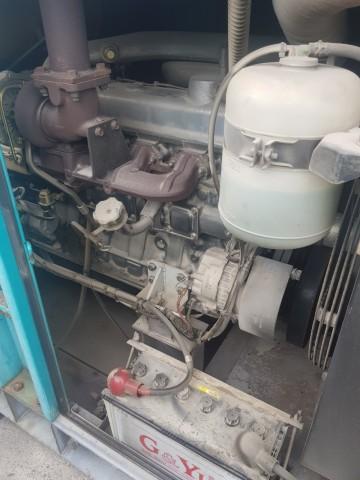 DCA-125ESM เก่านอกไม่เคยใช้ในไทย