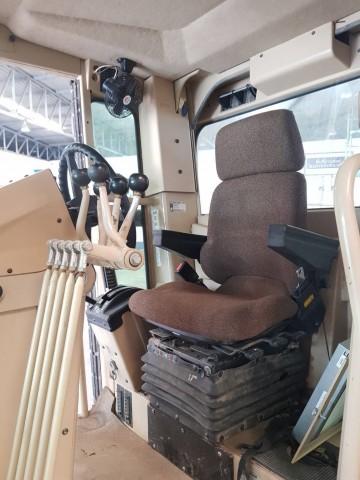 รถเกรกเก่านอก 140H APM เอกสาร อินวอย