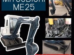 Mitsubishi ME25