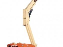 ขายรถกระเช้า JLG บูมตรง M600J สูง 18.36 เมตร มือสอง ปรับสภาพแล้ว พร้อมใช้งาน