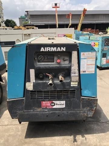 เครื่องลม AIRMAN