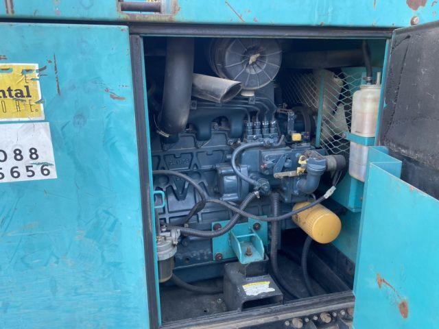 เครื่องไฟ DENYO 25 Kva.