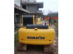 รถแบคโฮ KOMATSU รุ่น PC130-8 มือสอง สภาพใหม่สุดๆ