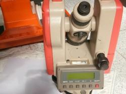 ขายกล้องวัดมุมดิจิตอล pentax eth-320c มือสอง พร้อมใช้งาน สภาพดีมากๆ