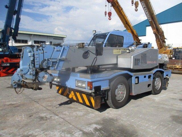 รถเครน TADANO : TR100M-1 เก่านอกแท้