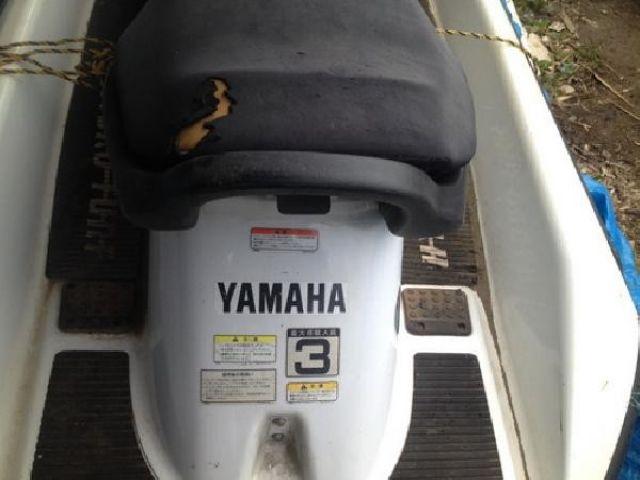 ขายเจ็ตสกีYamaha WAVE RANNER *700CCนำเข้าจากญี่ปุ่นราคา 125000 บาทที่สมุทรสาคร