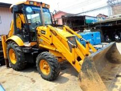 ซ่อม JCB TADANO ในและนอกสถานที่ พร้อม จำหน่ายอะไหล่แท้ JCB