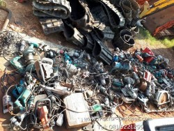 ขายเหมา เครื่องใช้ไฟฟ้าเก่าญี่ปุ่น จำนวนมาก อาทิเช่น สว่านไฟฟ้า หินเจียร ลูกหนู บล็อคลม