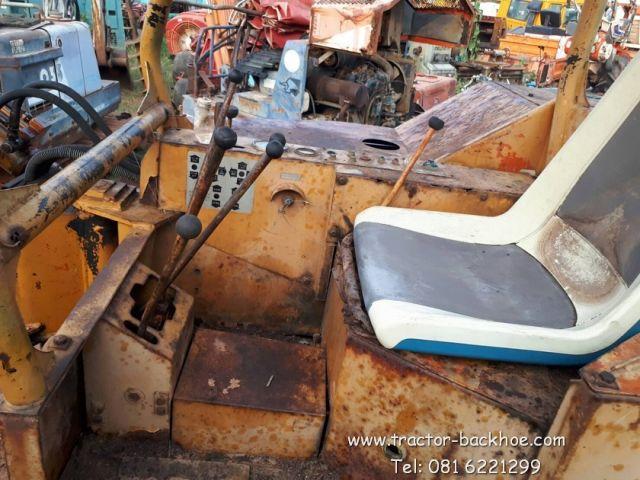 รถขุด แบคโฮ PC 25 เก่าญี่ปุ่น ราคาถูกๆ มาแล้วครับ IWAFUJI เครื่อง ISUZU ดีเชล 2 สูบ