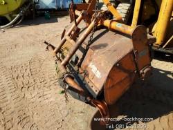 ขาย โรตารี่ ตีดิน พรวนดิน ปั่นดิน เก่าญี่ปุ่น ยาว 1.3 เมตร ติดรถไถนา แทรกเตอร์ รับประกันการใช้งาน