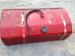 ขาย ถังน้ำมันอลูมิเนียม 400 ลิตร สำหรับรถบรรทุก รถเทรเลอร์ รถหัวลาก น้ำหนักเบา เพิ่มน้ำหนักบรรทุกได้