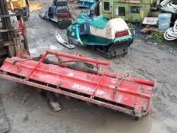 ขาย โรตารี่ ติดรถไถ แทรกเตอร์ ขนาด 2.10 เมตร เก่าญี่ปุ่น พร้อมใช้