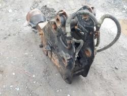 ขาย หัวตอกกระแทก เสาเข็ม ยี่ห้อ KONAN สำหรับ รถขุด แบคโฮ PC 60 - 120 สลัก 65 มิล ห่างหู 23 เซ็น