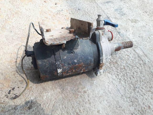 ขาย ปั้มน้ำ สำหรับรถโม่ปูน เก่านอก ราคาลูกละ 6,500 บาท