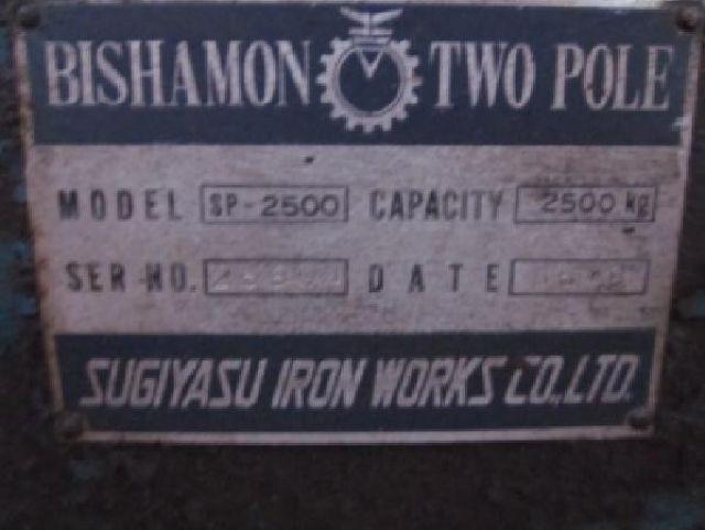 ขายถูก-ฮ้อยยกรถ 2.5 ตัน: มือสองจากญี่ปุ่นแท้