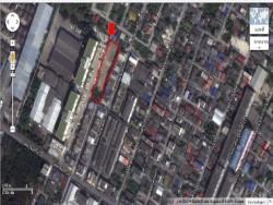 ให้เช่า ที่ดินเปล่า ขนาด 2 ไร่ เข้าซอย วัดด่านสำโรง 28 เพียง 50 เมตร ใกล้สถานีรถไฟฟ้า แบริ่ง 40,000 บาท ต่อไร่