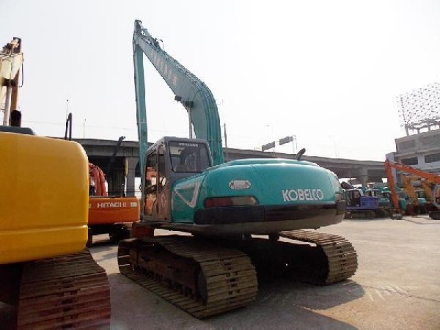 ขายรถแบคโค KOBELCO SK200LC-3-Q06-03045