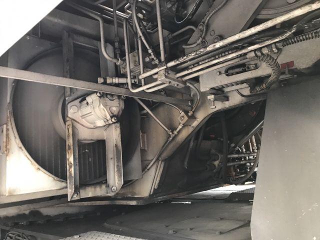 ขายรถเครน TADANO TR200M-4