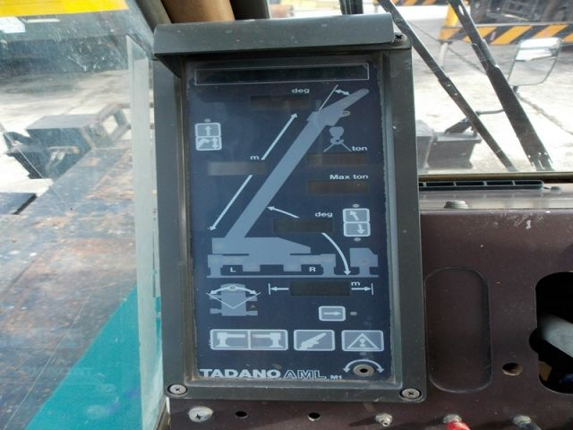 TADANO TR200M-4 ขายถูก พร้อมใช้งาน