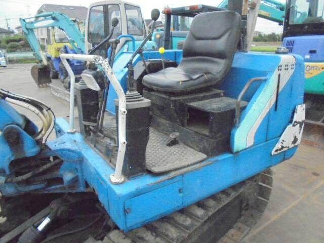 รถขุดเล็ก KOBELCO SK024 รถนอก..ขายถูก