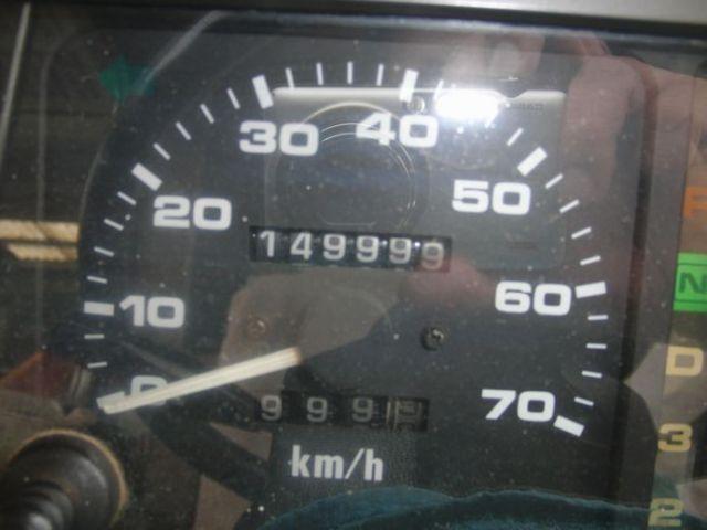 Shock Price รถเครน 8 ตัน ขายถูก TADANO TR80M-1