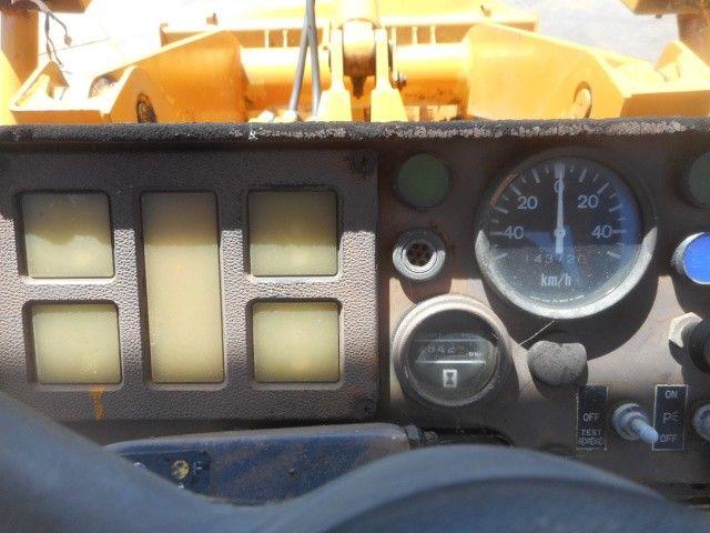 รถตักล้อยาง KOMATSU WA70-1-10099 รถนอก..ขายถูก