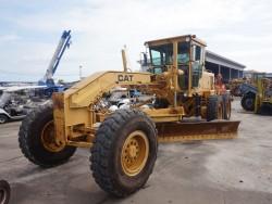ขายรถเกรดเดอร์ CAT 140G 72V9996 นำเข้าจากอเมริกา
