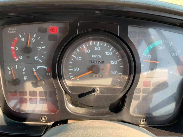 ขายรถสว่าน NISSAN PE6-210HP พร้อมจดทะเบียนเรียบร้อย
