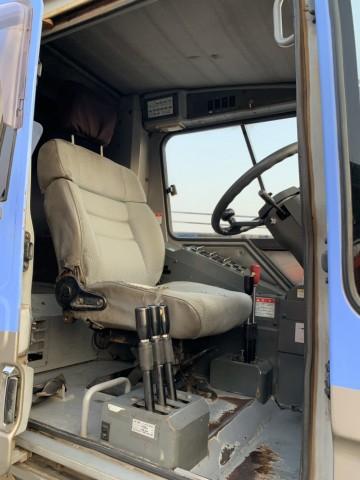 ขายรถเครน TADANO TR100M-1 นำเข้าจากญี่ปุ่น รถนอก..ราคาถูก