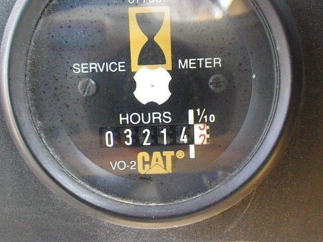 ขายรถแทรคเตอร์ CAT D6H LGP 4GG05658 รถนอก..ขายถูก