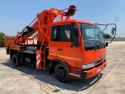ขายรถสว่าน NISSAN UD-TADANO DT700 รถนอก.ขายถูก